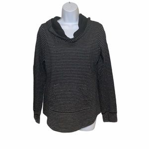 Lucy Cowlneck Hoodie